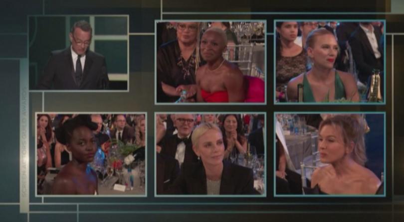 Обявиха наградите на американската Гилдия на филмовите актьори. Голямото отличие