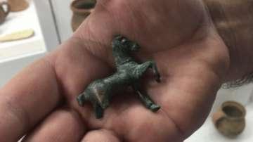 Откриха рядка археологическа находка в Русокастро