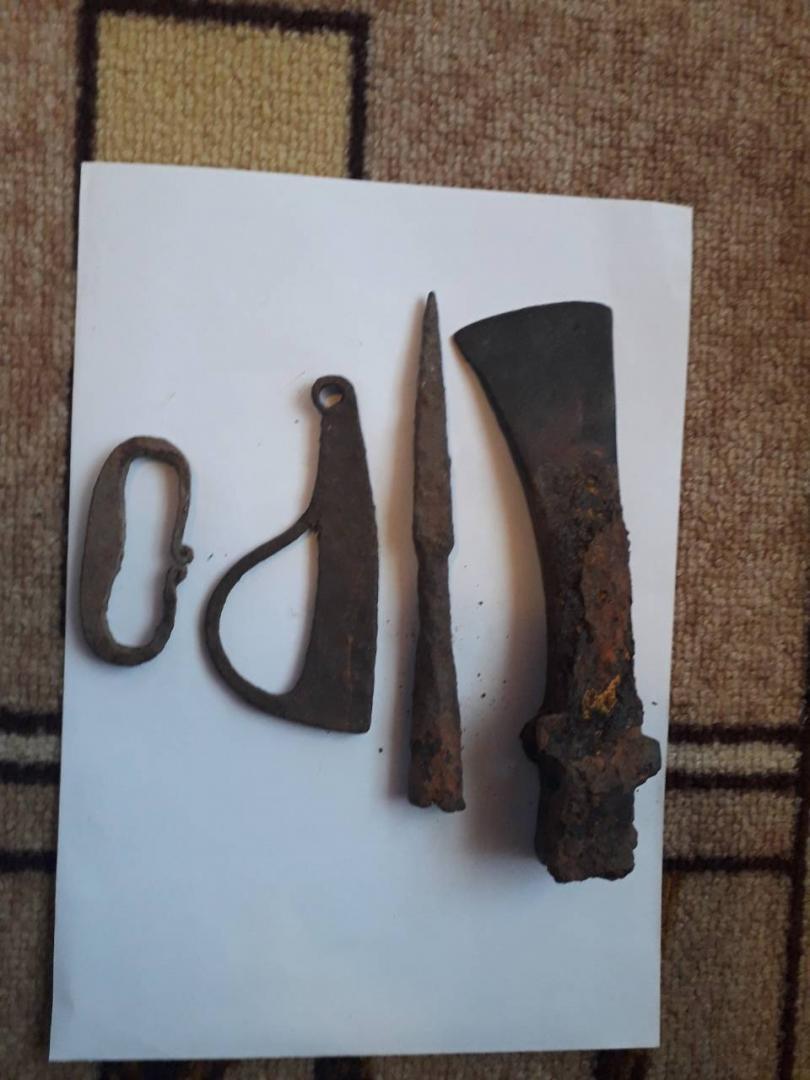 Над 360 предмета с културно-историческа стойност са открити и иззети