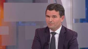 Найден Зеленогорски: Очевидно е, че има една сериозна атака към РБ