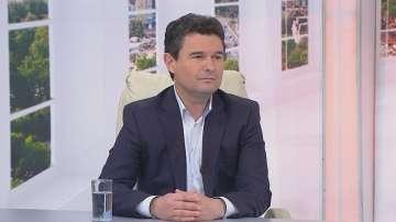 Найден Зеленогорски: РБ е против задължителното гласуване