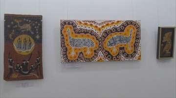 Откриха първия за България салон за наивистично изкуство