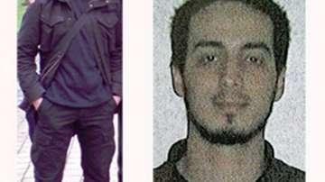 Белгийските власти издирват съучастника на Абдеслам - Наджим Лаахрауи