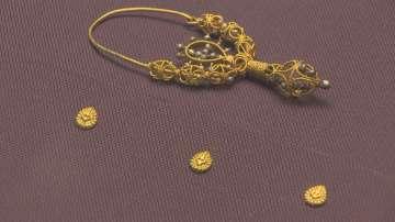 Златното съкровище от Велики Преслав - по-ценно, отколкото се предполагаше
