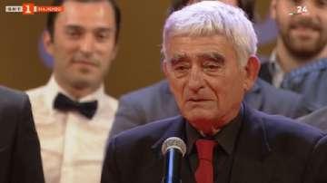 Дебелянов и ангелите спечели Аскеер за най-добър спектакъл и за режисура