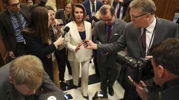 8-часова реч в Конгреса на САЩ