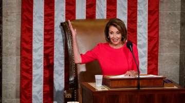 Избраха Нанси Пелоси за председател на Камарата на представителите на Конгреса