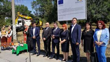 ЕС запазва финансирането за пътна инфраструктура в следващия програмен период