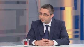 Николай Нанков: Предстоят структурни и кадрови промени в АПИ