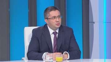 Нанков: С въвеждането на ТОЛ системата ще се подобри и пътната безопасност