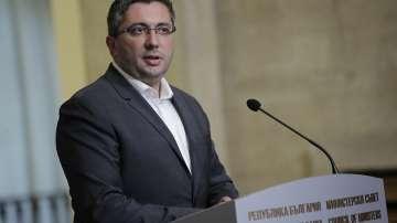 НС ще разгледа оставката на Николай Нанков като депутат