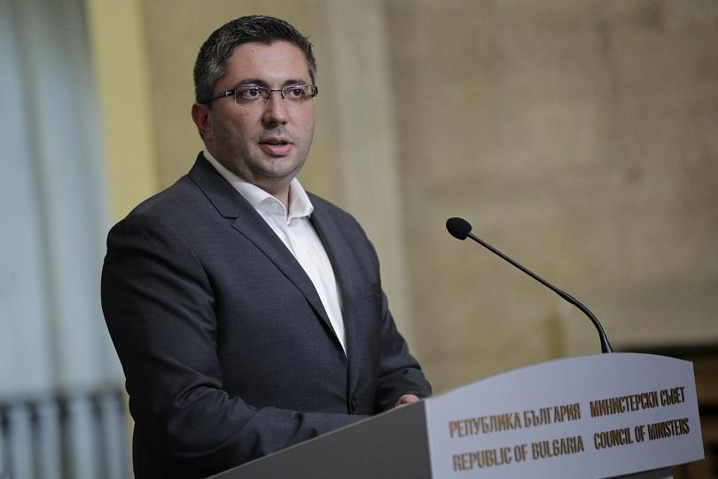 Заместник-министърът на регионалното развитие и благоустройството Николай Нанков ще участва