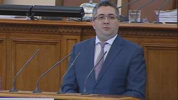 Николай Нанков: 315 000 души са засегнати от нарушено водоснабдяване