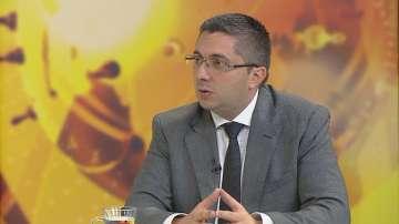 Николай Нанков: Ако БСП са искали Бузлужда, досега да са я взели