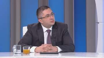 Николай Нанков: Ограничаваме движението по магистралите в пиковите часове