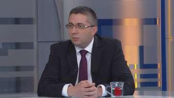 Николай Нанков: Всички тунелни тръби ще бъдат ремонтирани