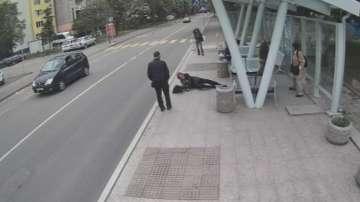 Прокуратурата потвърди, че нападателят от Бургас е шизофреник