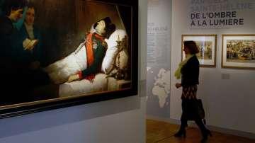 Наполеон в Света Елена (ГАЛЕРИЯ)