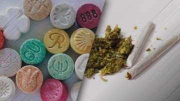 Пада възрастта на децата, опитали наркотици за първи път