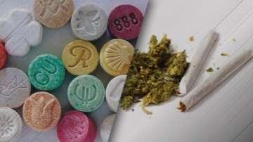 Международен ден за  борба със злоупотребата с наркотици