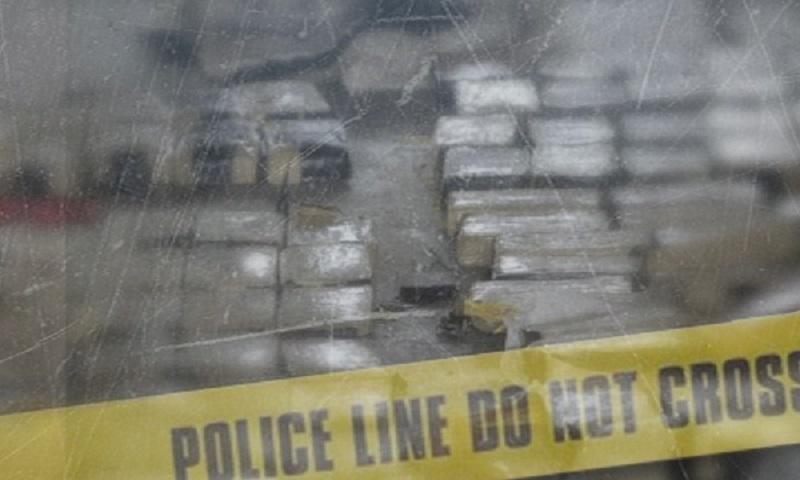 Снимка: В Словения заловиха 275 кг наркотици