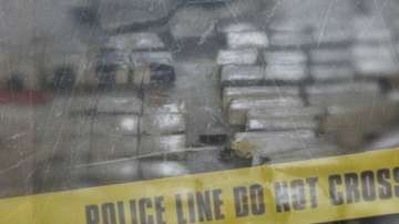 Подводница с три тона кокаин беше заловена край  Галапагоските острови