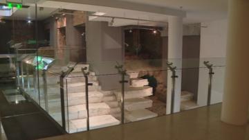 Частен случай: Античен обект е недостъпен за посетители заради Нармаг