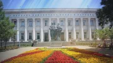 Ден на отворените врати в националната библиотека