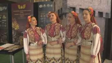 Салонът на музеите събира най-доброто от културното наследство на България