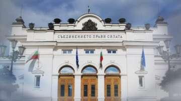 Гледайте извънредното студио Новият парламент днес по БНТ 1 и БНТ Свят