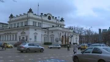 Засилени мерки за сигурност и ограничено движение в центъра на София на 3 март