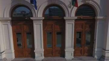 Парламентът прие новия закон за концесиите