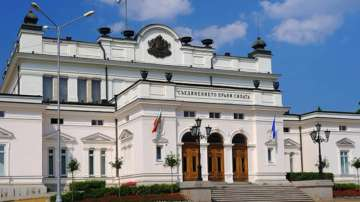 Парламентът даде зелена светлина за закупуване на нова бойна техника
