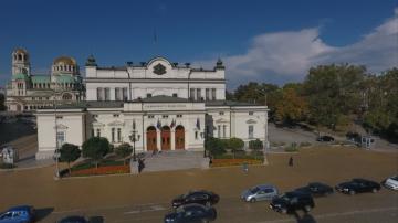ТРЕНД: 5+1 партии в следващото Народно събрание