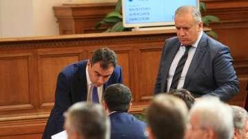 Народното събрание гласува на първо четене Закона за енергетиката