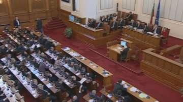 Продължават дебатите по приемането на Бюджета за държавно осигуряване