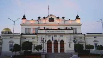 Промените в Наказателния кодекс влизат за окончателно гласуване в парламента
