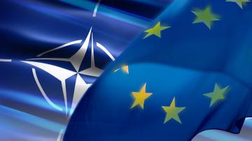 НАТО няма да разполага нови ядрени ракети с наземно базиране в Европа