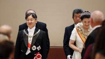 Японският император официално се възкачи на трона