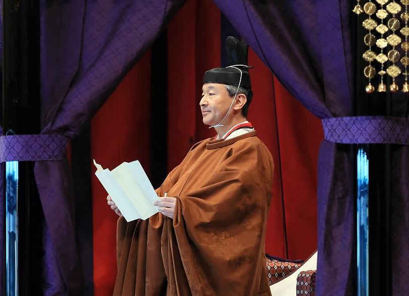 Япония е най-старата наследствена монархия в света. Според историците, тя