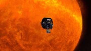 НАСА изпраща сонда, която да докосне Слънцето