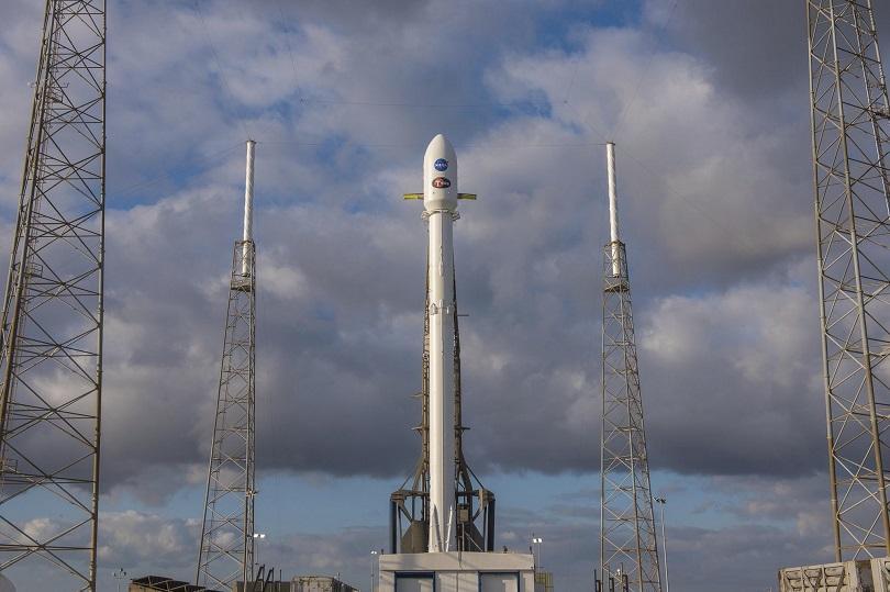 НАСА изстреля успешно нов сателит, чиято основна мисия ще бъде