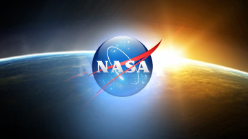 НАСА засне пълното завъртане на слънцето за месец март
