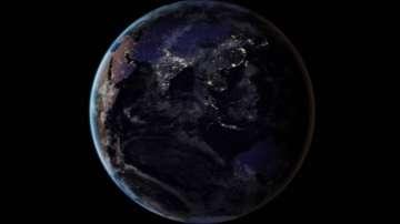 Малък астероид ще прелети покрай Земята в края на седмицата