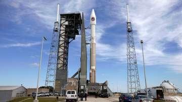 НАСА изстреля безпилотен товарен космически кораб