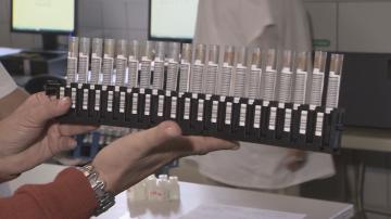 Дарената кръв вече ще се изследва с най-съвременна технология