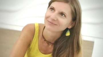 Отвъд границите: Наталия Делева: Медитация на невидимото