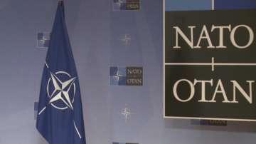 Министрите на отбраната на държавите от НАТО на среща в Брюксел