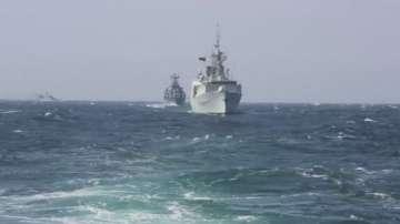 НАТО засилва присъствието си в Черно море