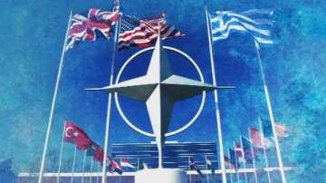Самолети на НАТО в турското въздушно пространство